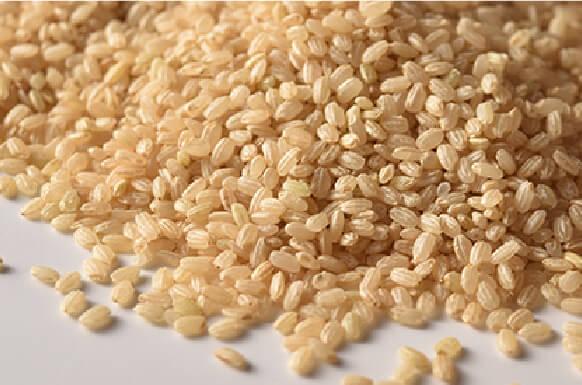 分づき米の効能・効果